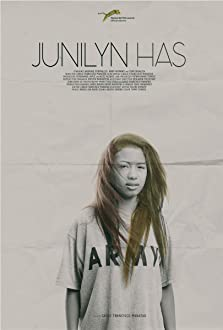 Junilyn Has (2015)