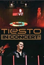Tiësto in Concert 2 Poster