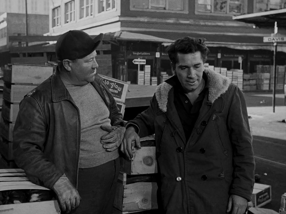 Thieves' Highway (1949) - Photo Gallery - IMDb