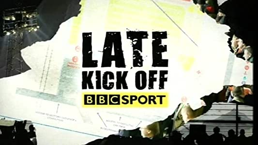 Movie trailer 1080p download Late Kick Off South by [480x640]