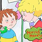 Emma Tate and Lizzie Waterworth in Horrid Henry (2006)