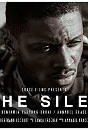 In The Silence Poster