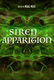 The Siren of the Apparition Poster