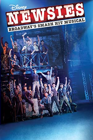Disney's Newsies: The Broadway Musical