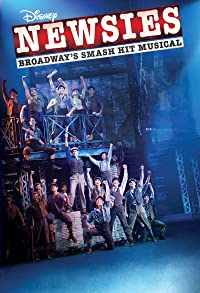 Primary photo for Disney's Newsies the Broadway Musical