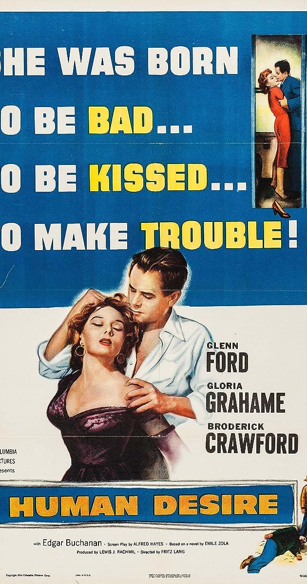 Human Desire (1954) Subtitles