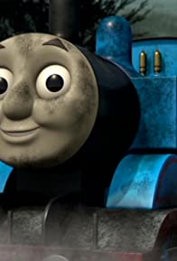 Primary photo for Thomas the Friendly Tank Engine