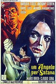 Un angelo per Satana (1966) Poster - Movie Forum, Cast, Reviews
