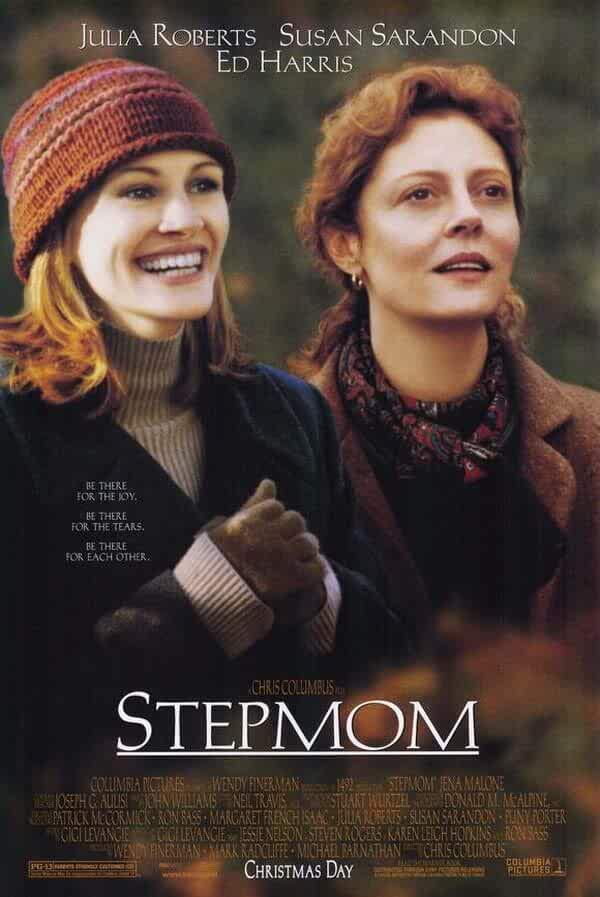 Stepmom (1998) in Hindi