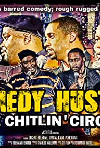 Primary photo for Comedy Hustle: The Chitlin' Circuit