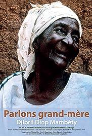 Parlons grand-mère Poster