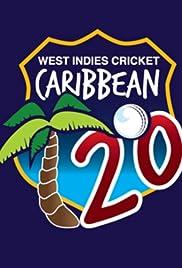 Caribbean Twenty20 Poster