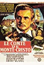 The Story of the Count of Monte Cristo (1961) Poster