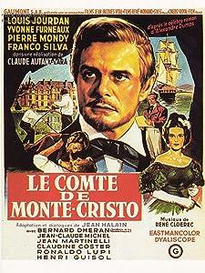 Le comte de Monte Cristo France