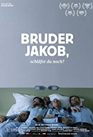 Are you sleeping, brother Jakob? Poster