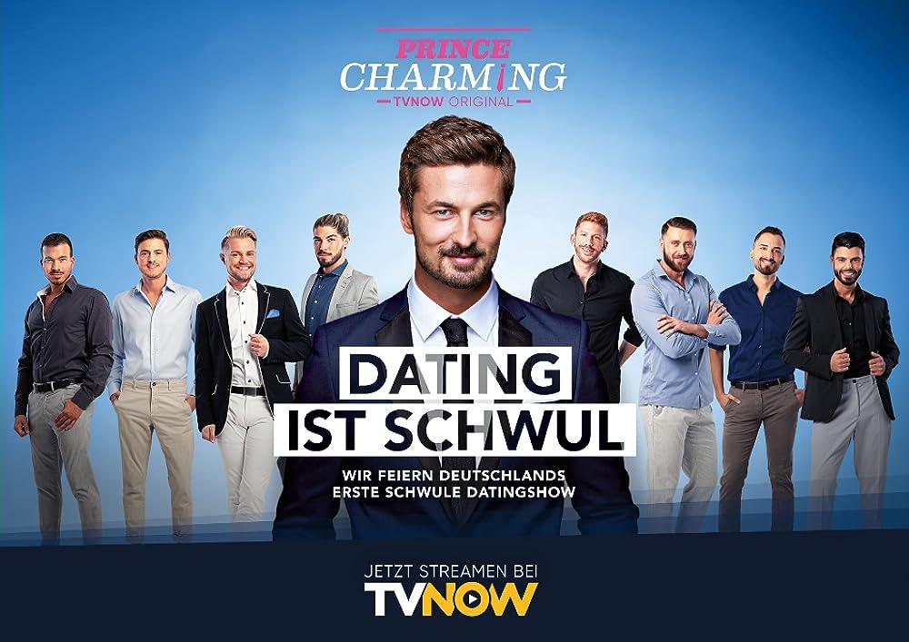 prince charming dating show deutschland