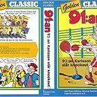 91:an Karlsson slår knockout (1957)