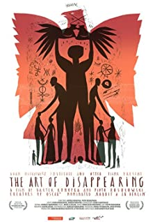 The Art of Disappearing (2013)