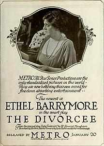The Divorcee none