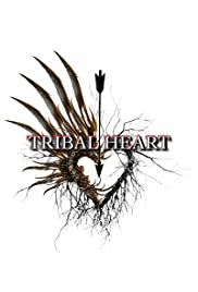 Unicorn: Tribal Heart Poster