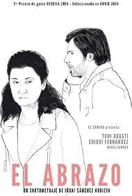 El abrazo (2015)