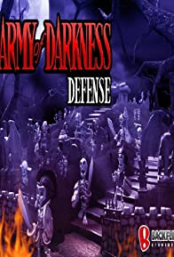 Primary photo for Army of Darkness: Defense