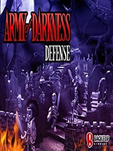 Army of Darkness: Defense full movie hd 1080p