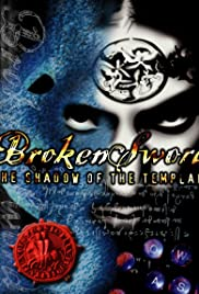 Broken Sword: Circle of Blood Poster