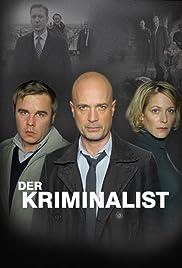 Der Kriminalist Poster