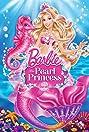 Barbie: The Pearl Princess (2014) Poster