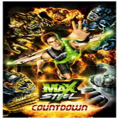Max Steel: Countdown (2006)