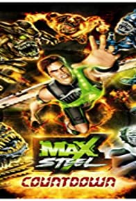 Primary photo for Max Steel: Countdown