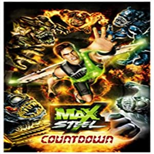 Max Steel: Countdown full movie in hindi 1080p download