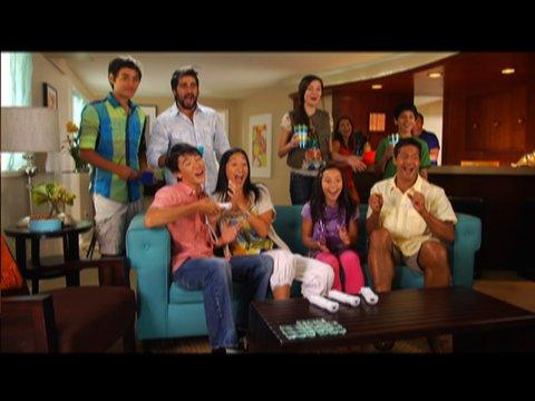 Wii Party movie mp4 download