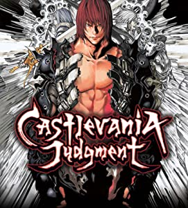 The Castlevania: Judgment