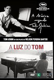 A Luz do Tom Poster