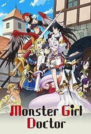 Monster Girl Doctor Poster