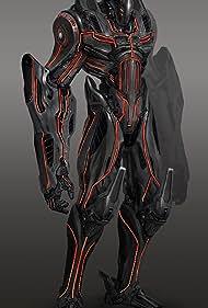 Dragons Vs. Robots (2014)