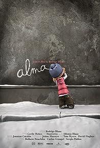 Primary photo for Alma