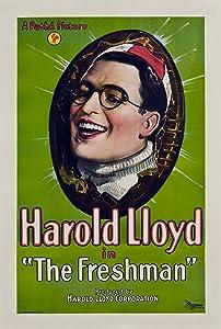 Movies watching ipad The Freshman USA [UHD]