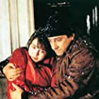 Isabelle Adjani and Sergio Castellitto in Toxic Affair (1993)