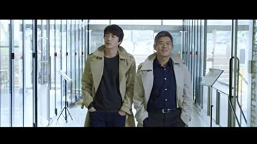 Trailer for The Accidental Detective