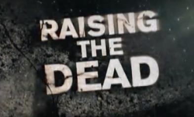 Raising the Dead (2012)