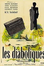 Les diaboliques (1955) film en francais gratuit