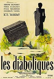 Diabolique (1955) 1080p