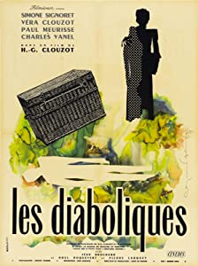 Watch good quality movies Les diaboliques France [Mp4]