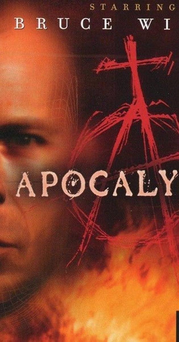 Apocalypse (Video Game 1998) - IMDb