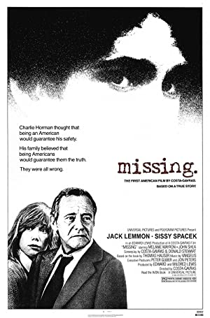 Movie Missing (1982)