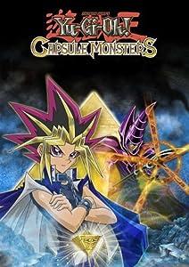 RSCmoviescollections Yu-Gi-Oh! Capsule Monsters by Ken'ichi Takeshita [480x640]