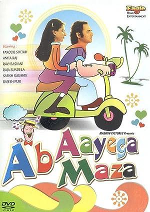Ab Ayega Mazaa movie, song and  lyrics